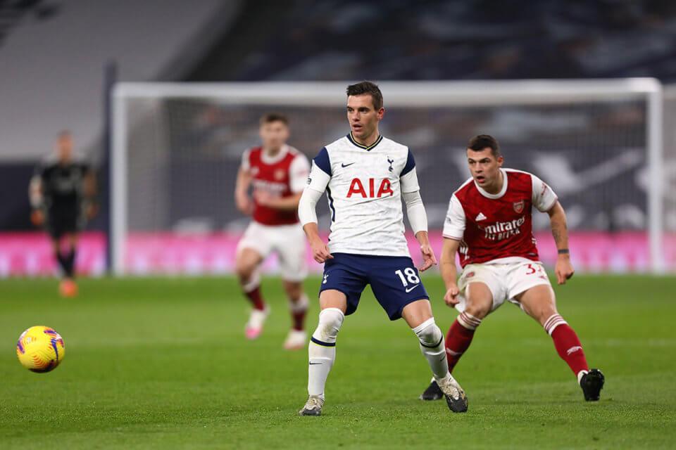 Tottenham Hotspur - Arsenal