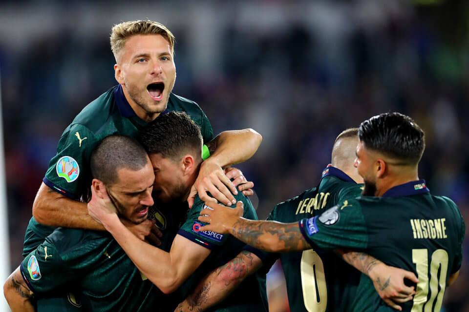 Piłkarze Włoch