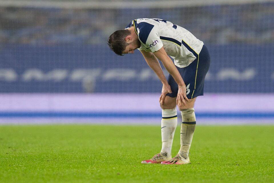 Ben Davies, Tottenham Hotspur