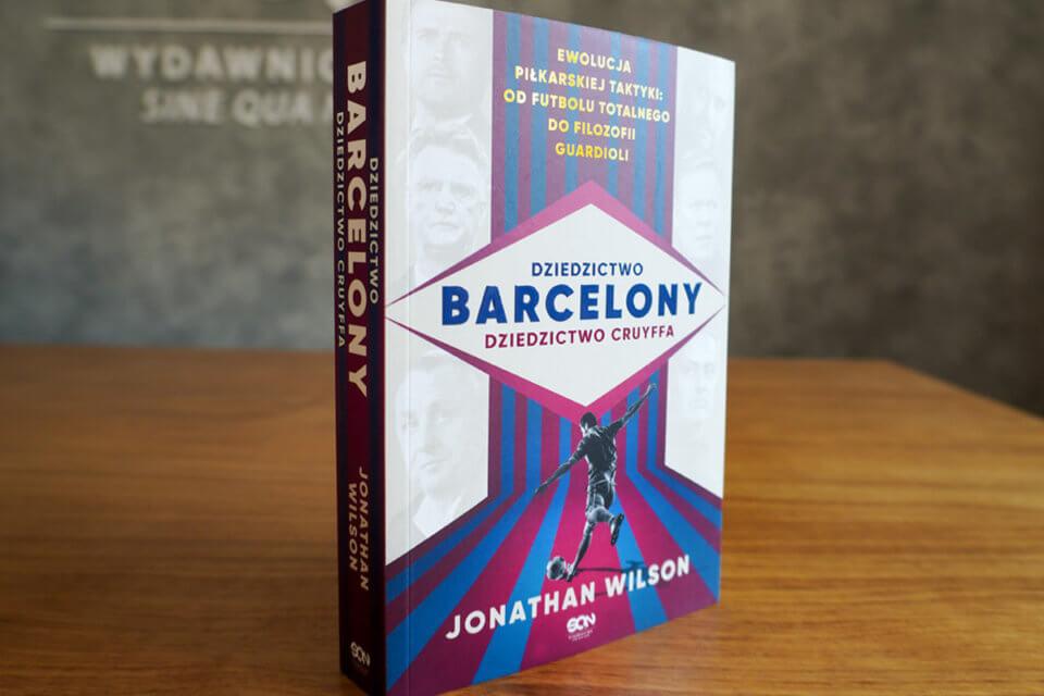 """""""Dziedzictwo Barcelony, dziedzictwo Cruyffa"""""""