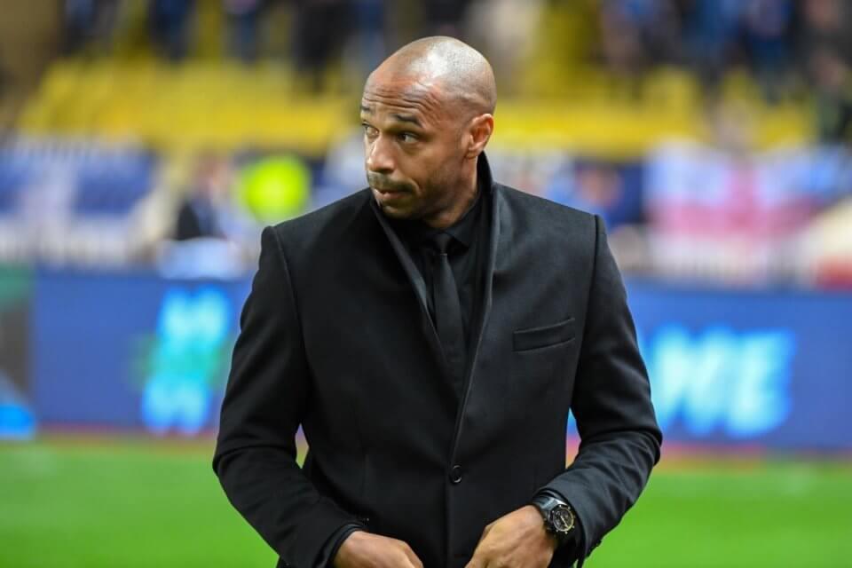 Thierry Henry przejmie Arsenal?