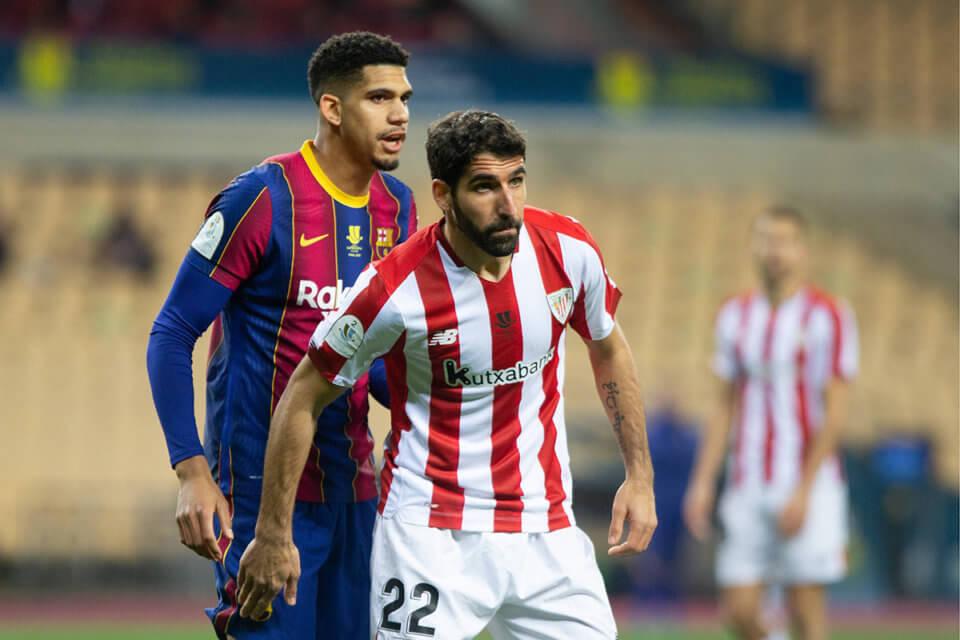 Puchar Króla: Athletic Bilbao - FC Barcelona. Zapowiedź ...