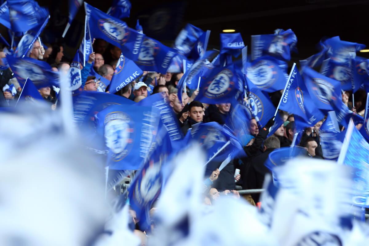 Superliga. Kibice Chelsea i Tottenhamu protestują - Goal.pl