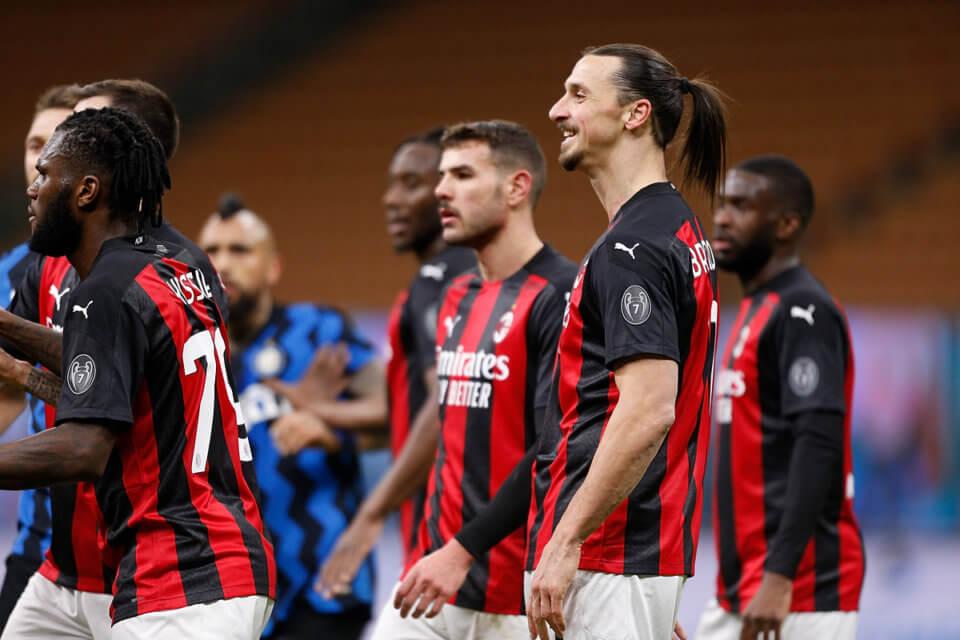 Inter Mediolan - AC Milan