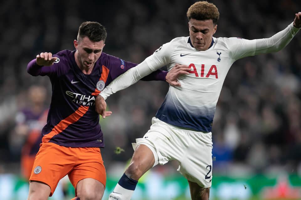 Manchester City - Tottenham Hotspur: transmisja