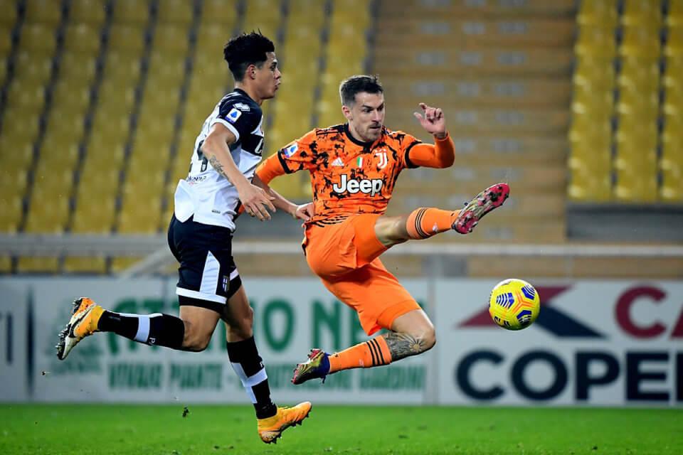 Parma Calcio - Juventus FC