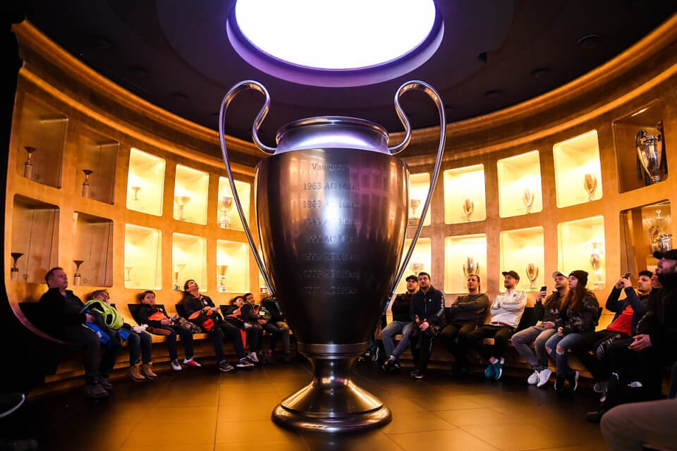 Puchar Europy