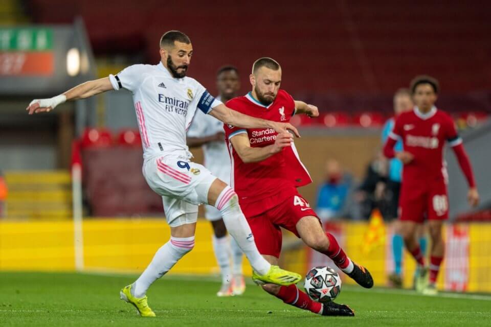 Liga Mistrzow - czy Superliga ją zastąpi?