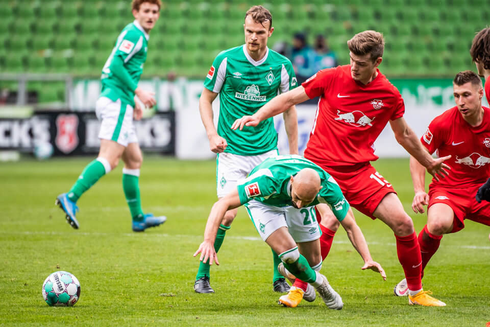 Werder Brema - RB Lipsk