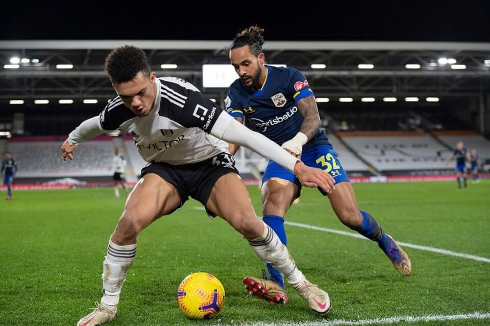 Fulham - Southampton