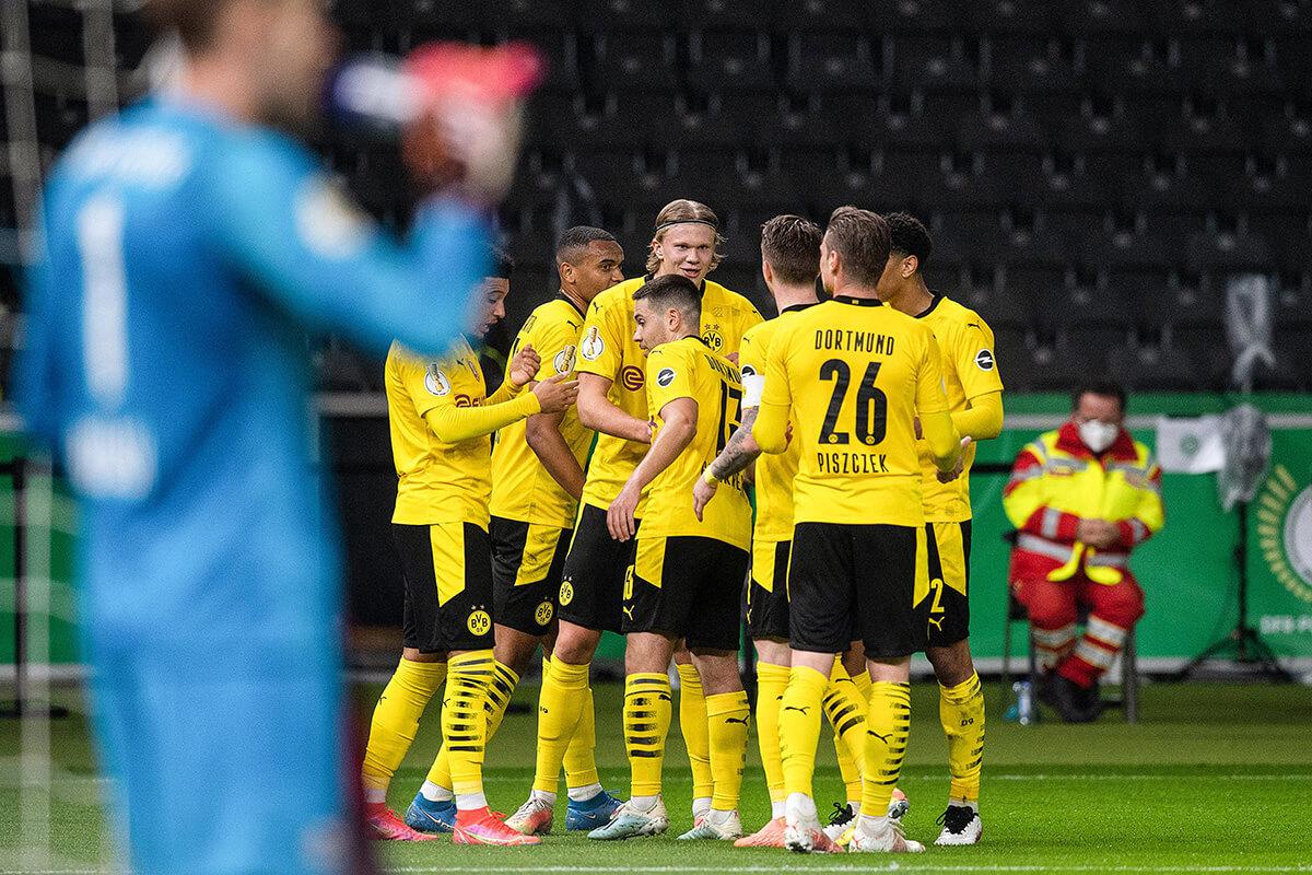 Dortmund Spielplan 2021 17