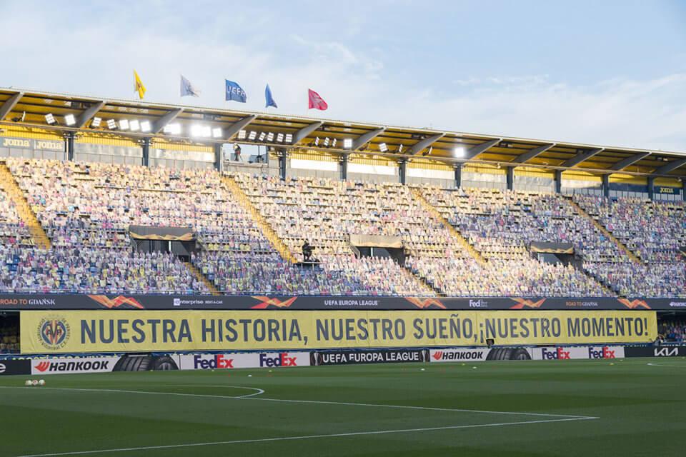 Stadion Villarreal