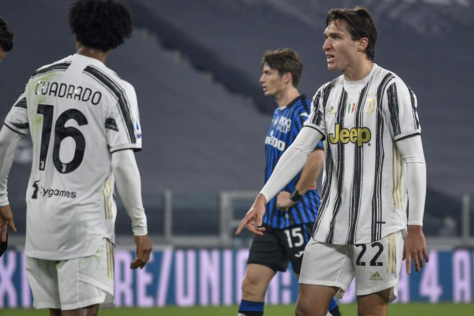 Juventus FC - Atalanta BC