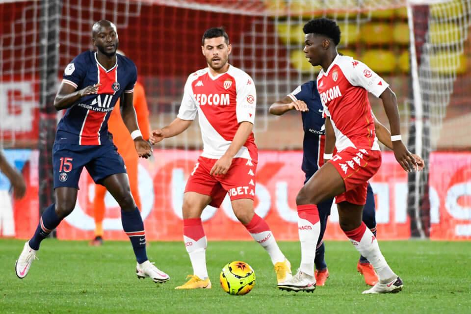 AS Monaco - Paris Saint-Germain