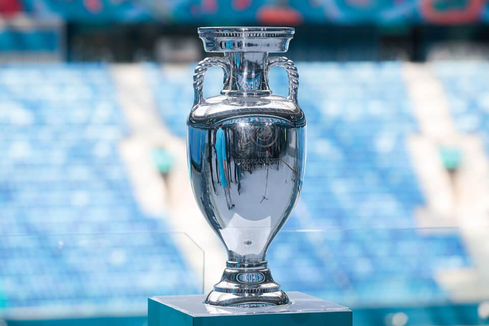 Trofeum za Mistrzostwo Europy