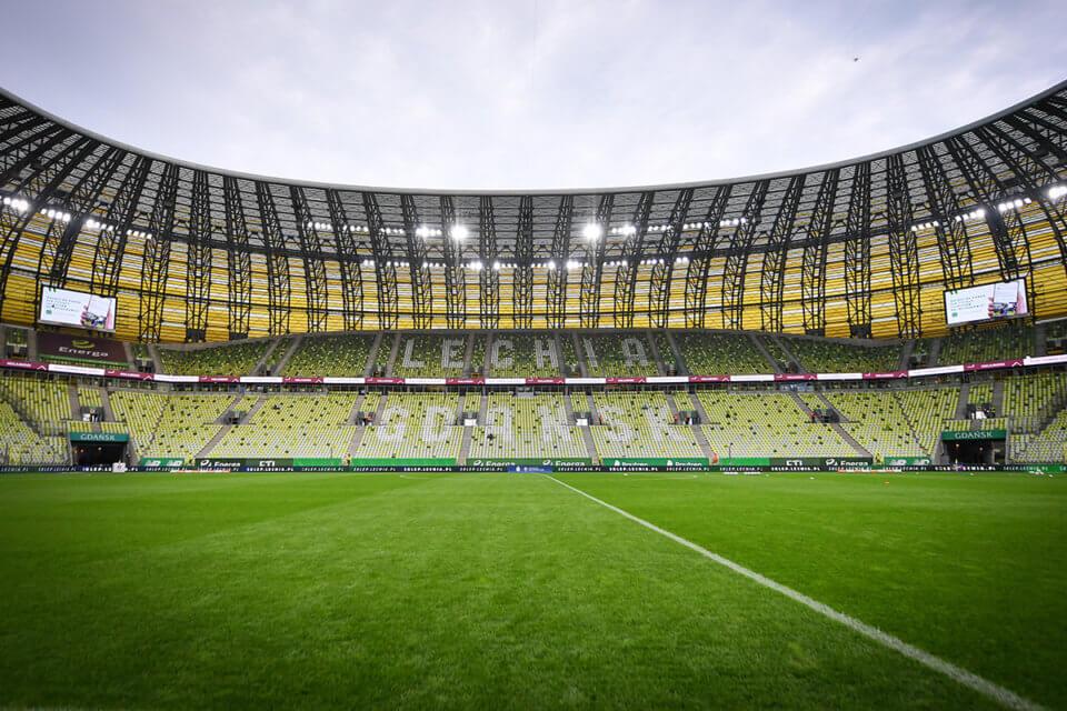 Arena finału Ligi Europy 2021