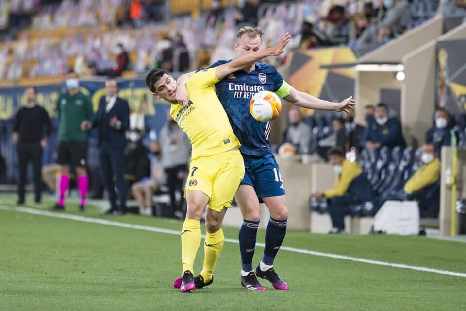 Villarreal CF - Arsenal FC