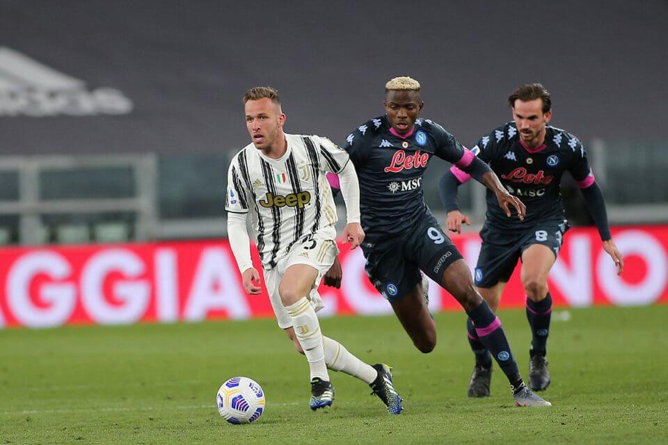 Juventus FC - Napoli