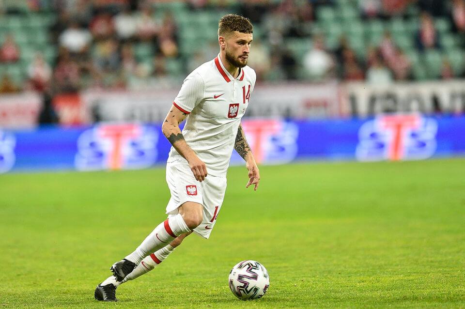 STS jest jednym ze sponsorów reprezentacji Polski