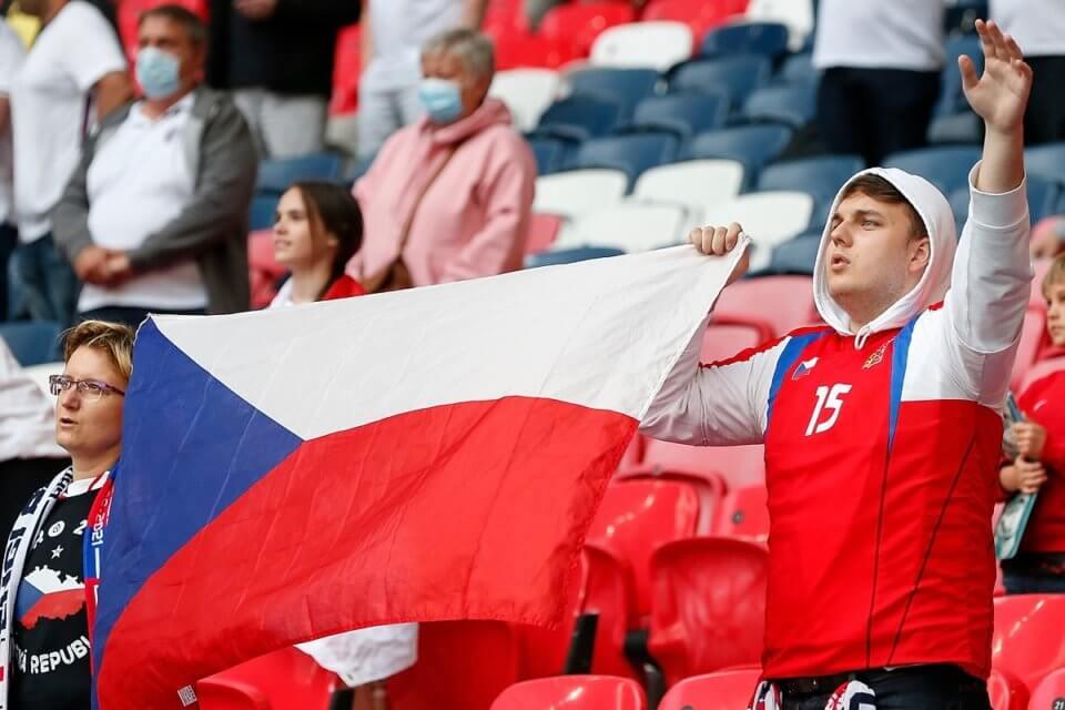 Anglia - Czechy