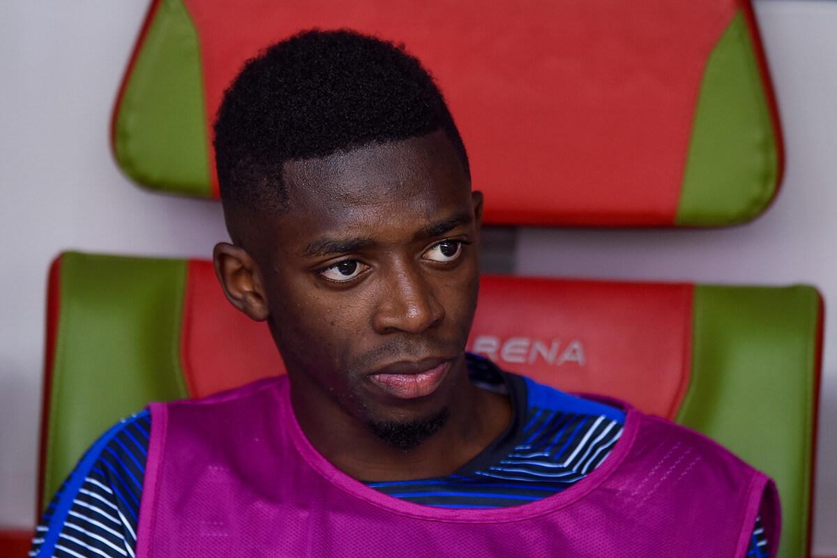 Dembele Ousmane