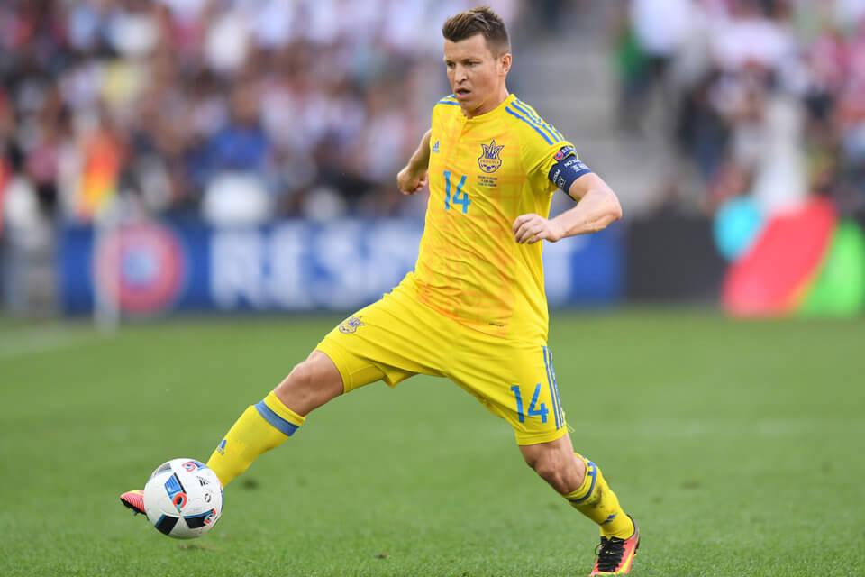 Rusłan Malinowski
