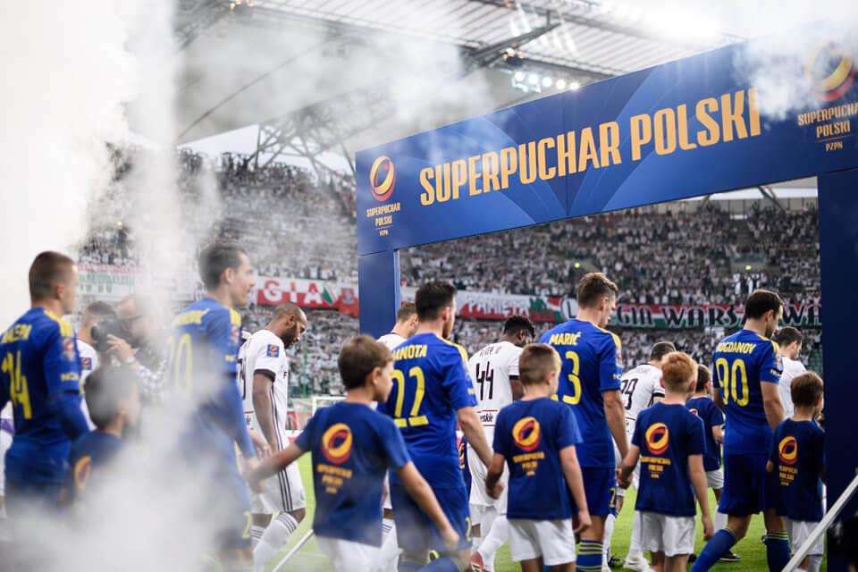 Superpuchar Polski 2018