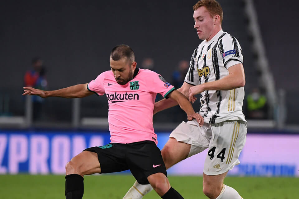 Juventus FC - FC Barcelona