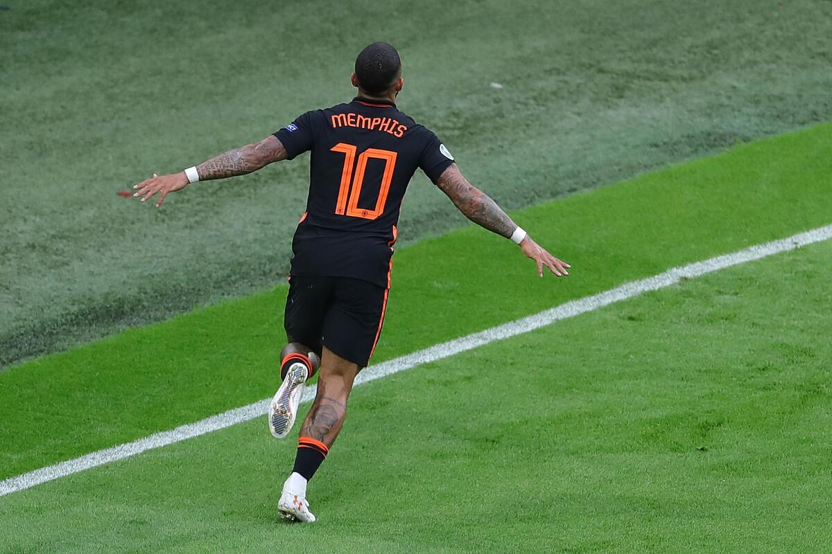 La Liga. Memphis Depay z wymarzonym debiutem w FC Barcelonie - Goal.pl