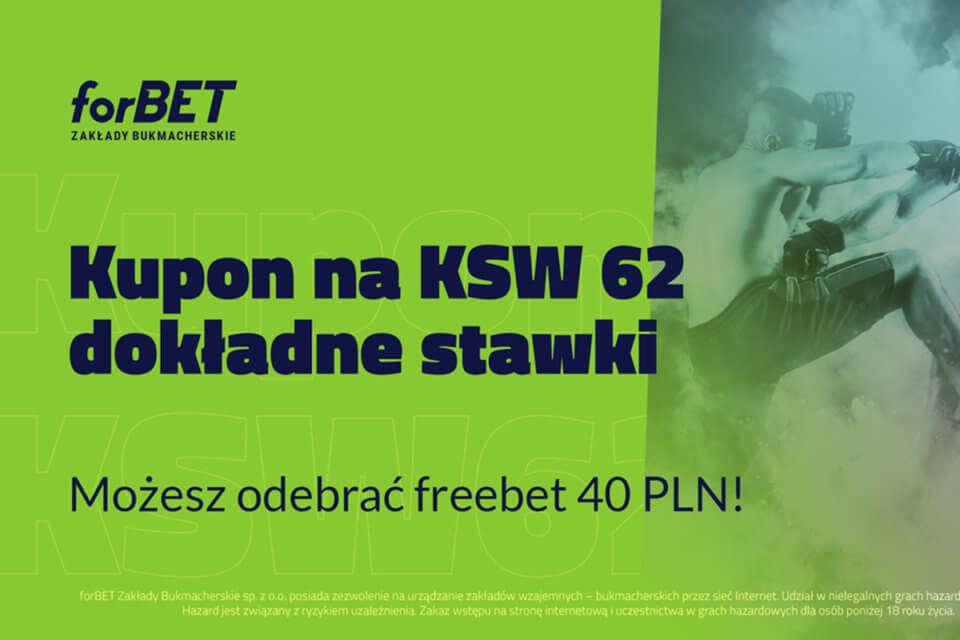 KSW 62