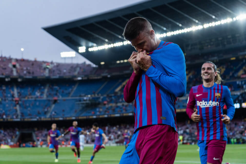 Gracze Barcelony