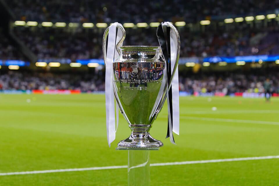Liga Mistrzów 2021/22