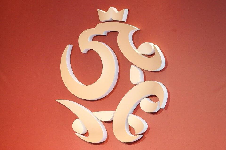 Logo PZPN-u