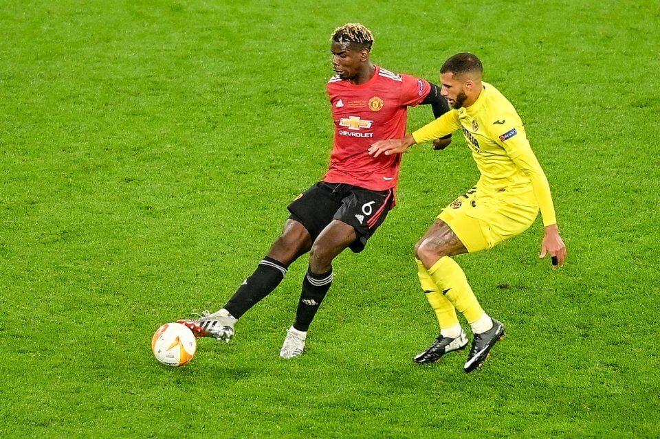 Manchester United - Villarreal