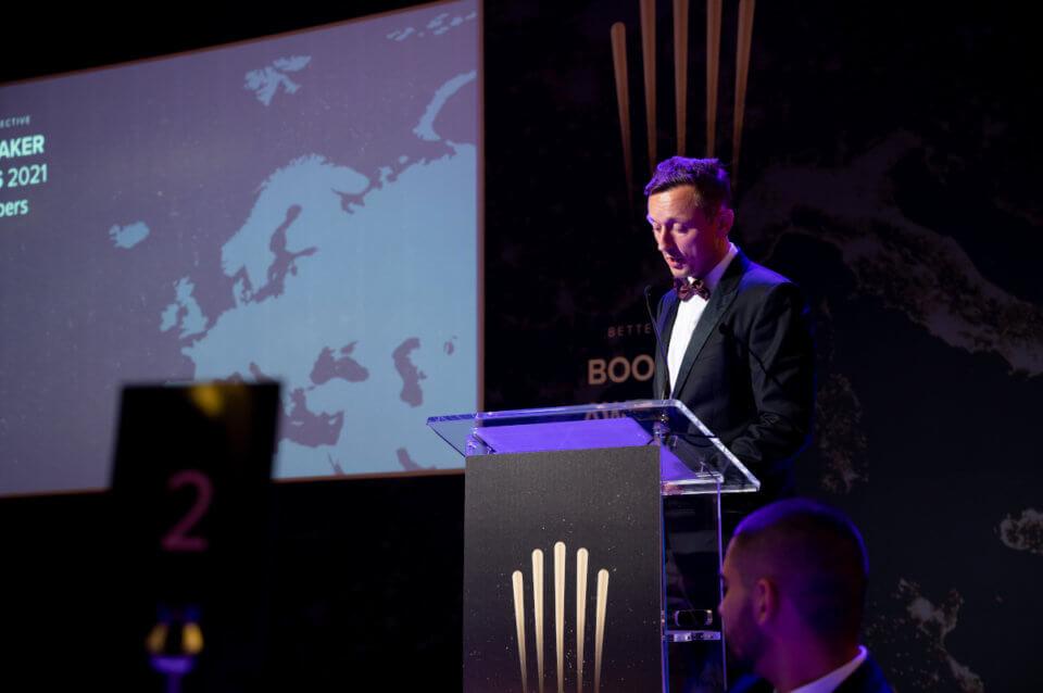 Jesper Søgaard, CEO Better Collective