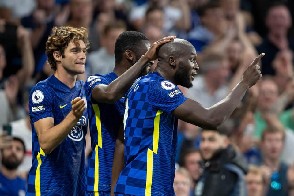 Piłkarze Chelsea FC