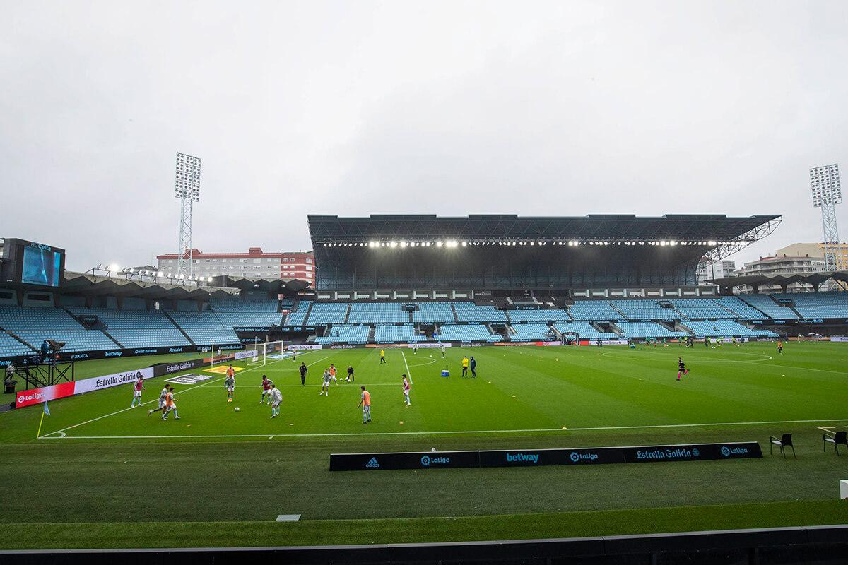 Estadio Balaidos