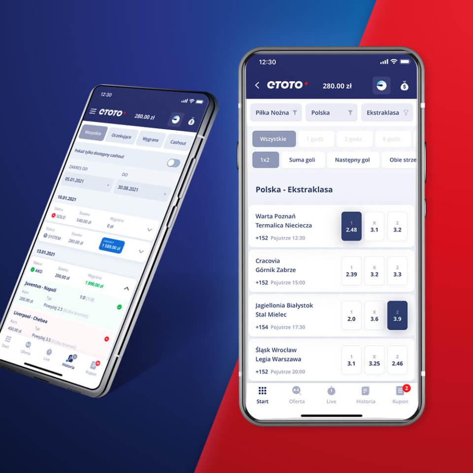 etoto aplikacja android