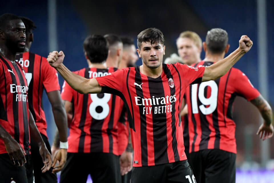 Gracze Milanu