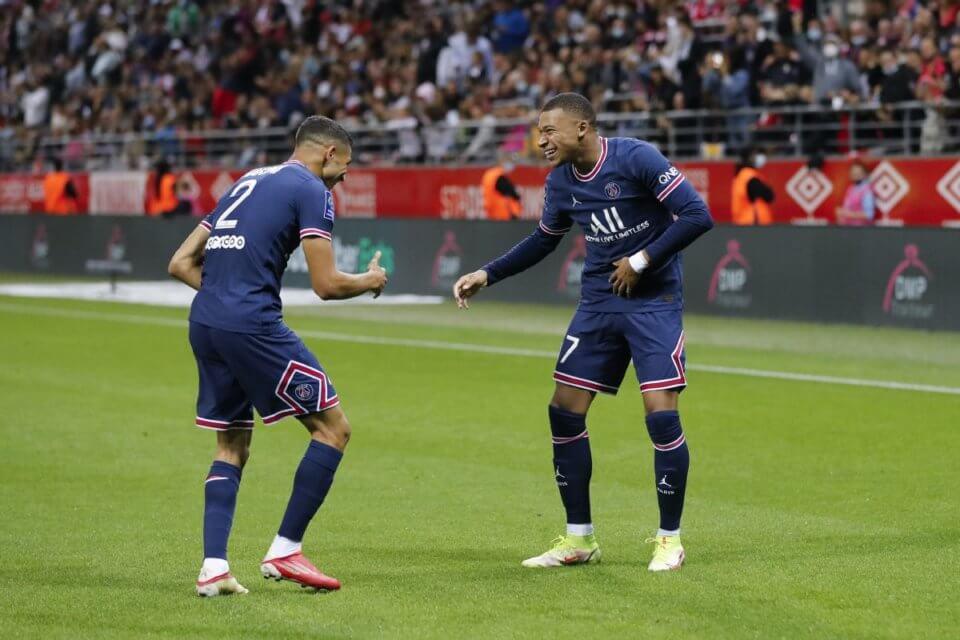 Gracze Paris Saint-Germain