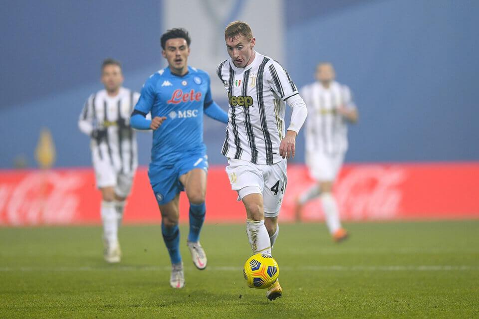 SSC Napoli - Juventus FC