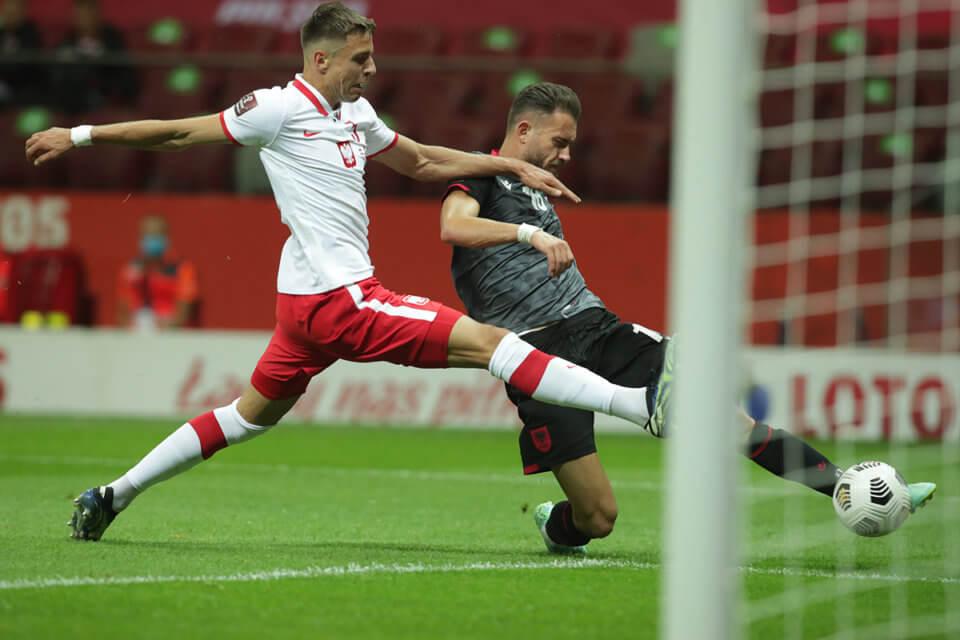 Polska - Albania