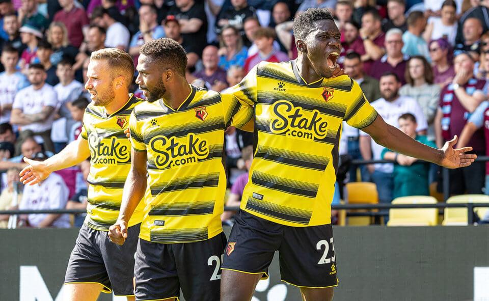 Piłkarze Watfordu