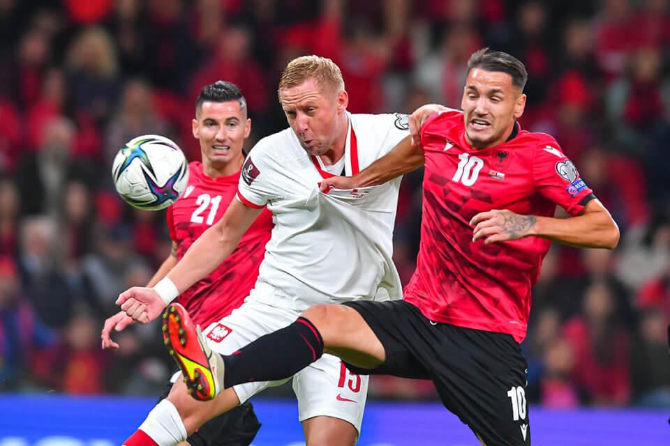 Albania - Polska