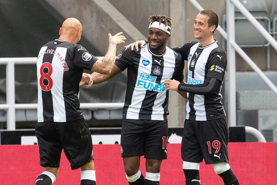 Newcastle United - przejęcie klubu