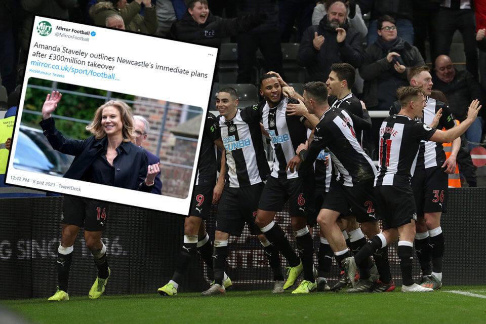 Amanda Steveley - Newcastle United