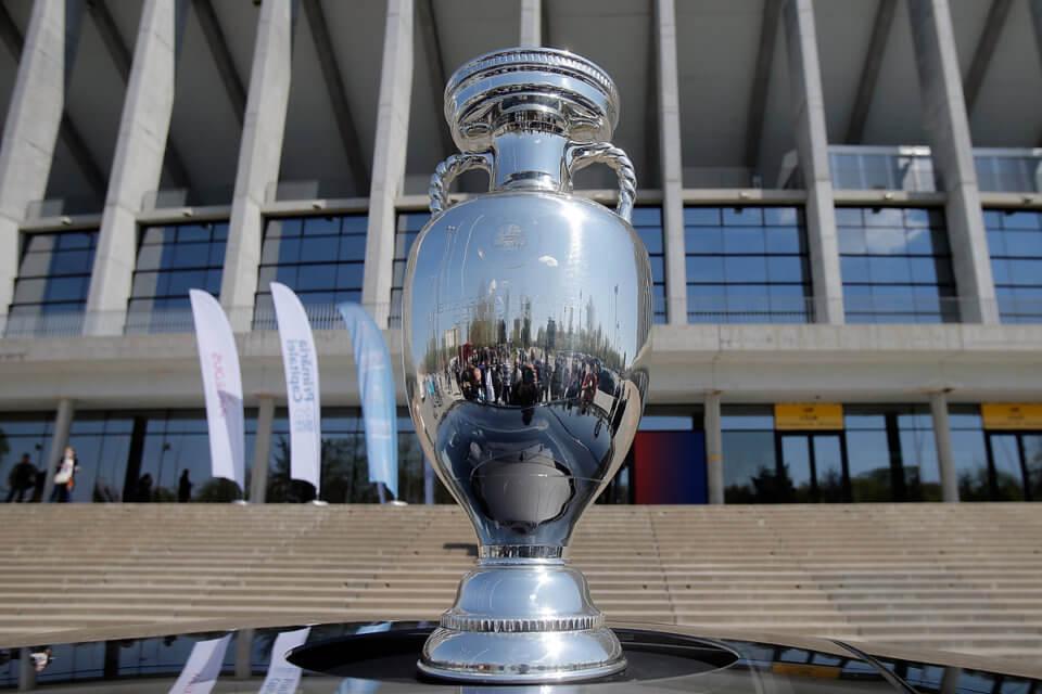 Puchar Henriego Delaunaya